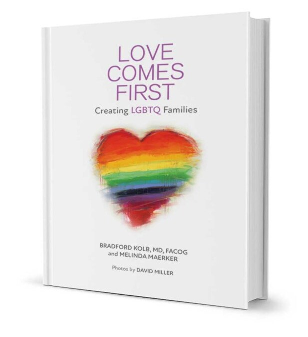 Love Comes First book available soon!
