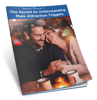 Attraction triggers for man