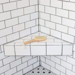 What Material Should You Use For A Shower Bench Love Create Celebrate