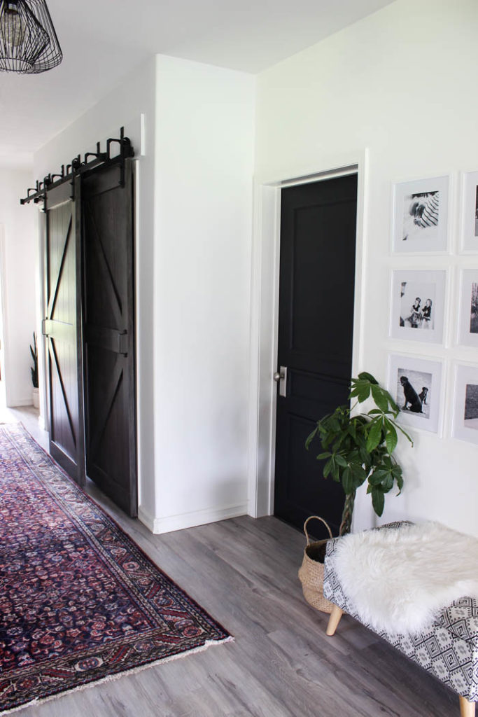 A Brand New Interior Door Design [to Complete our Modern ...