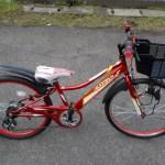 子供と一緒にサイクリングするために