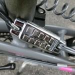 自転車生活 ~自転車のカギの話~
