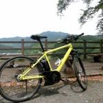 電動アシスト自転車 リアルストリーム(PAS Brace姉妹車)のファーストインプレ その1