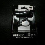VOLT200 明るく軽量コスパもいい自転車ライトを買った