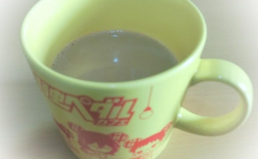 冬のサイクリングとホットの缶コーヒー サーモスってどう?