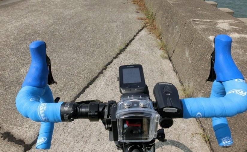 自転車にもドライブレコーダー 新製品を試す SJCAM M20 その2