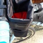 便利なサイクルポーチ(ハンドルバッグ)お手頃価格が出た