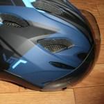 シールド付き自転車ヘルメットを購入 KABUTO VITT
