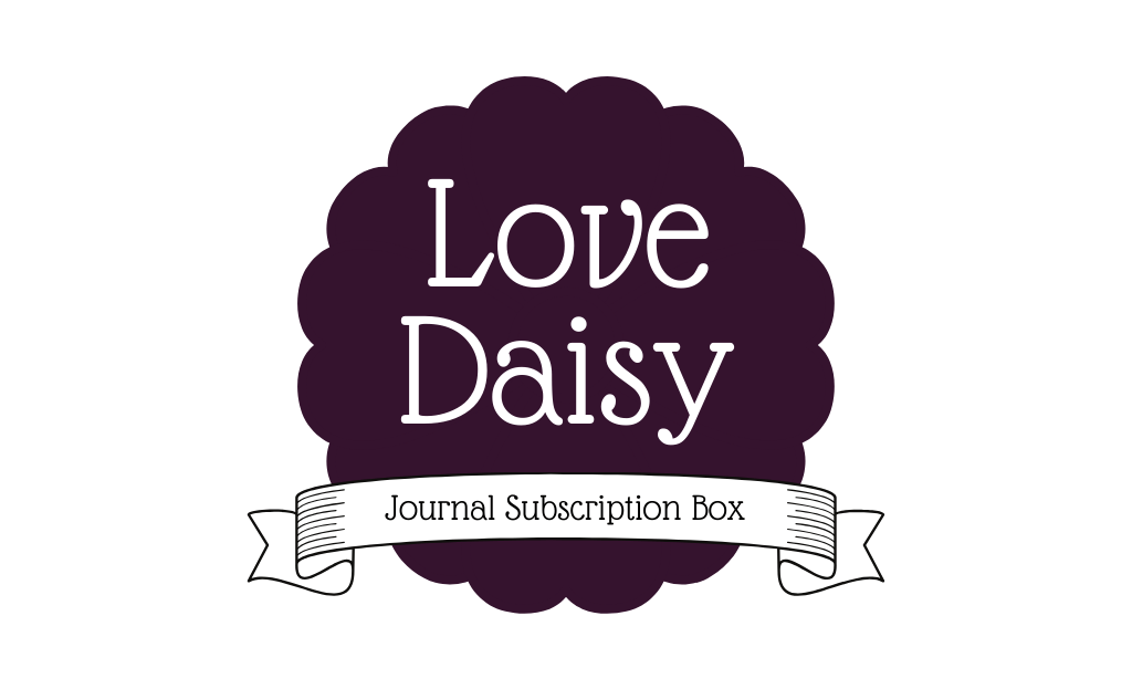 Love Daisy – Journal Subscription Box