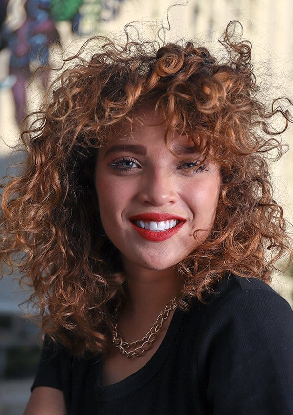 Curly Girl Method UK: Full List of Approved Products