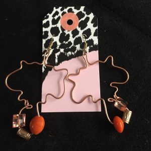Elephant Strong Earrings