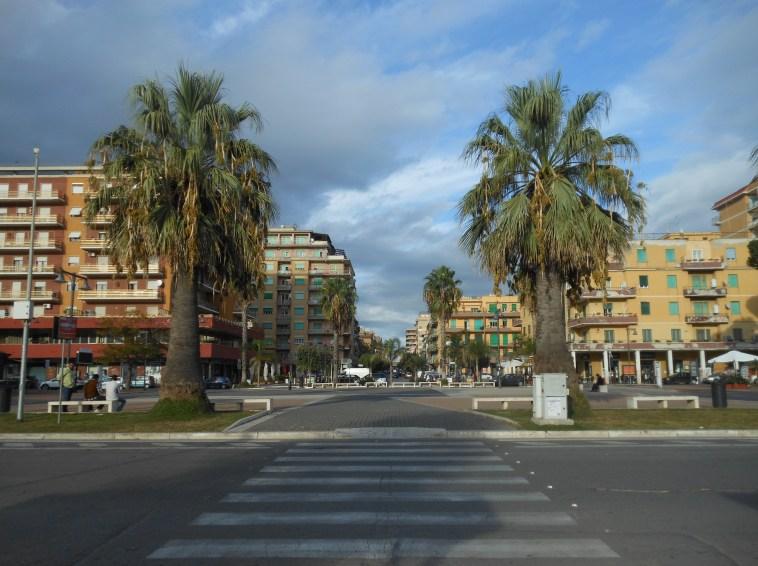 Ladispoli Centrum