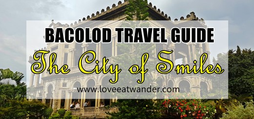 Bacolod Travel Guide