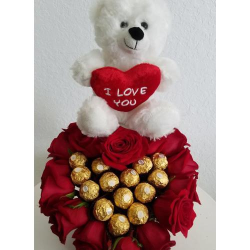 Lover Of Surprises Love Flowers