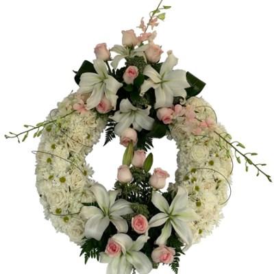 Serenity Wreath III