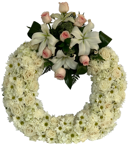 Funeraria Hialeah Memorial Flowers Delivery