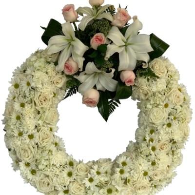 Serenity Wreath II