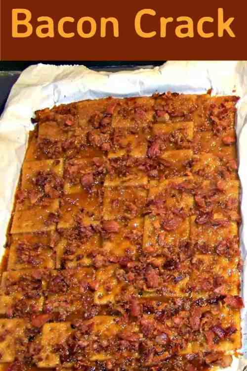 The Best Game Day Recipes – Bacon Crack