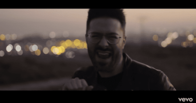 LoveMusic! – Danny Gokey – Haven't Seen It Yet (Official Video)