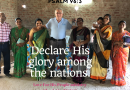 """The Father's Heart for the Nations"" – Now Think On This by Steve Martin"