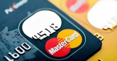 Mastercard, Visa Warned to Cut Ties with 'Palestinian' Banks or Face Civil, Criminal Liability – ISRAEL365 News