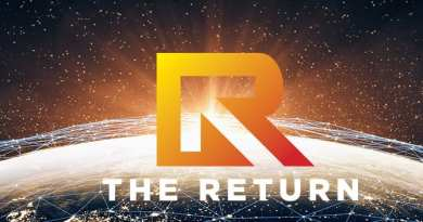 The Return (Jonathan Cahn Event in Washington DC) Simulcast Newsletter – Event Links, Fri. Sept. 25, 2020 and Sat. Sept. 26, 2020