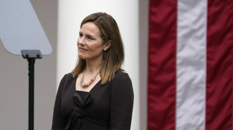 Trump Chooses Amy Coney Barrett: Here's How She Lives Out Her Pro-Life Beliefs