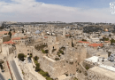 Tower of David Museum Gets Major Makeover as Archaeologists Uncover Pieces of Jerusalem's Past