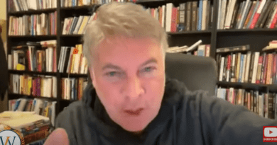 The Late Breaking News From Pennsylvania | Lance Wallnau