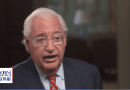 Ambassador Friedman Says Trump is Leaving Mideast Better Than He Found It