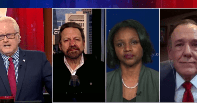 FlashPoint: Shocking News! Stephen Strang, Keisha Russell and Mario Murillo