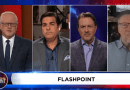 "Flashpoint – Gene Bailey, Hank Kunneman, Dutch Sheets, John Graves. ""Religious Liberty in Crisis"""