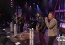 Chris Tomlin & Lady A – Who You Are To Me | Live at the Grand Ole Opry