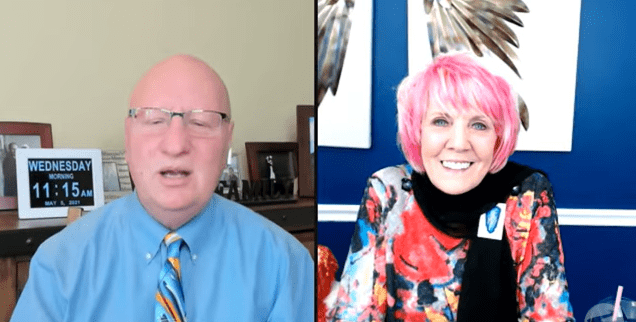 WEDNESDAYS WITH KAT KERR AND STEVE SCHULTZ – ELIJAH STREAMS, EPISODE 23
