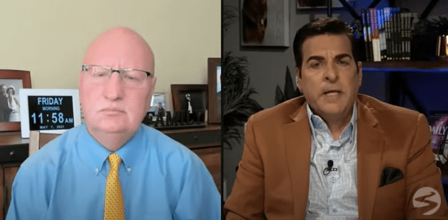 HANK KUNNEMAN: GREAT CHANGE IS COMING! – The Elijah Stream