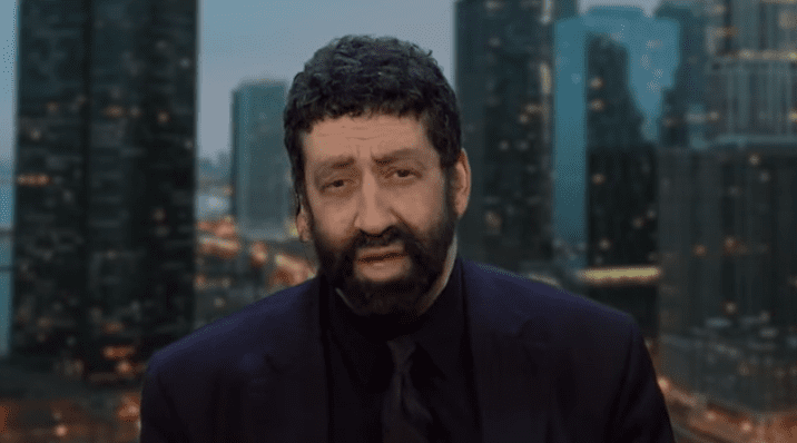 Jonathan Cahn's Latest Prophetic Message – The Reign of Baal