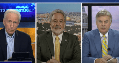 BIG End-Time Prophecy Update – Sid Roth, It's Supernatural