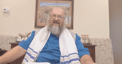 Feast of Tabernacles!! Feasts of the Lord! – David Peterman, Foundation Israel