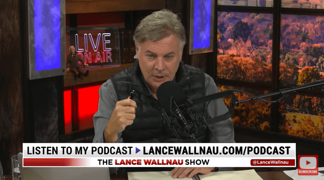 Lance Wallnau – Podcast #415: What The News Isn't Telling You just dropped!