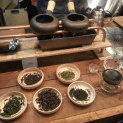 Tea Moments: Thee op The Amsterdam Coffee Festival