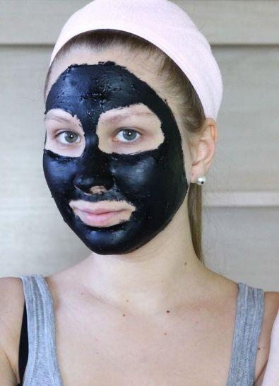 Blackhead Maske Zum Selbermachen Loveforyu