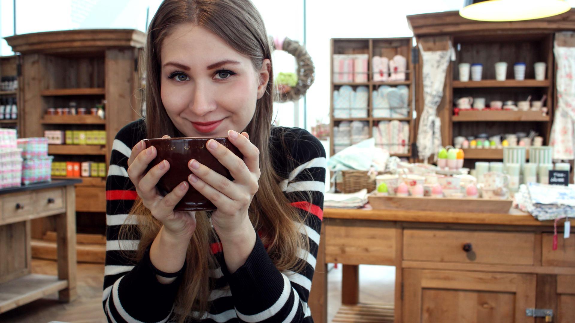 3 gute Gründe, um Kaffee zu trinken