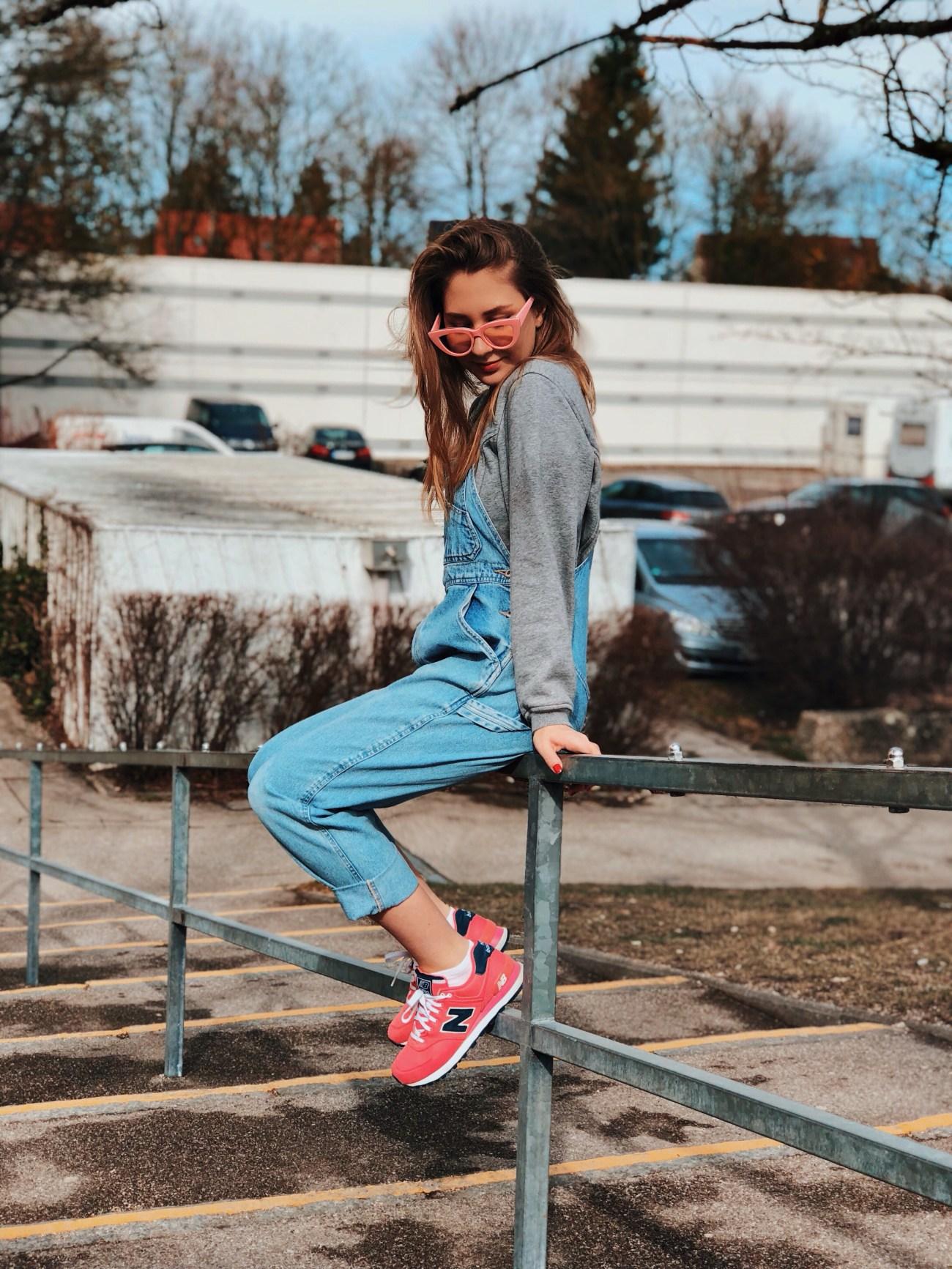 Fashion Blog München
