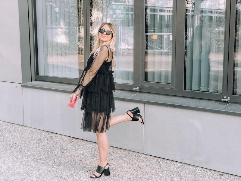 Fashion Blogger München