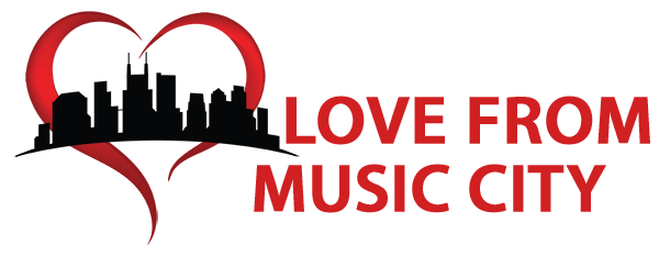 Love From Music City Logo