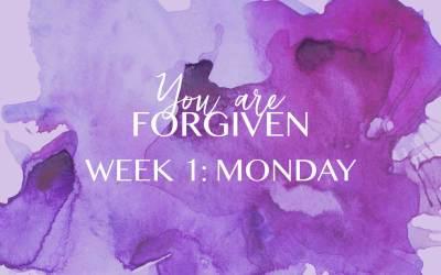 Sin – The Reason We Need Forgiveness