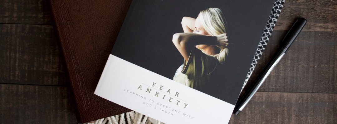 Amazon.com: bible study for anxiety
