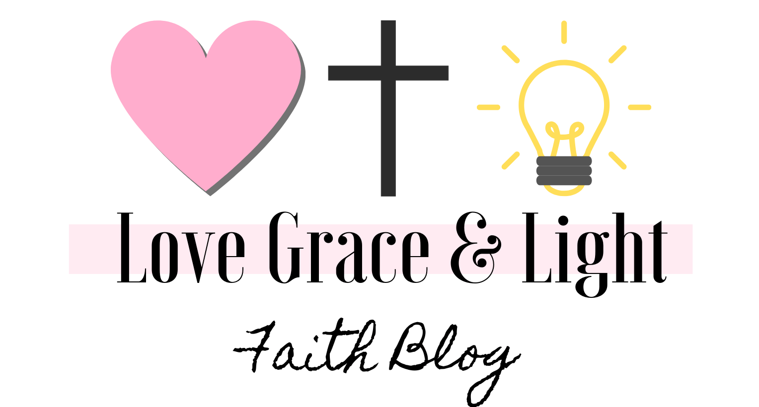 Love Grace And Light