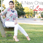 A New Chapter of Love|OOTD