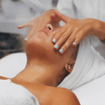 Red Door Spa| The Arden Facial